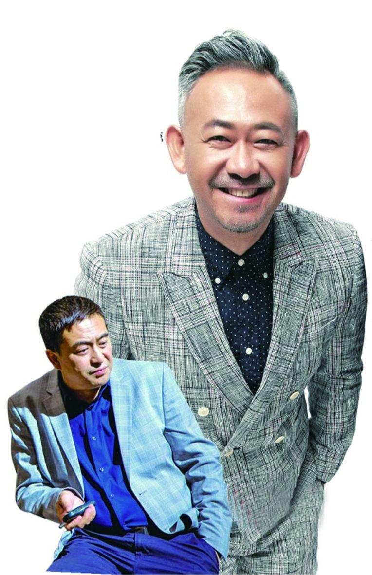 《生逢灿烂的日子》热播 姜武谈演戏:好的表演是苦中有乐的