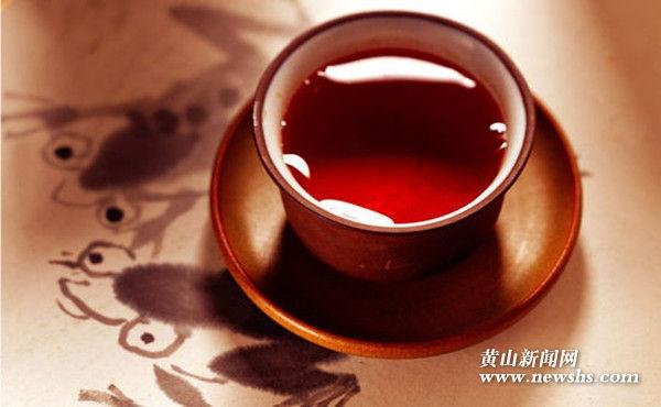 祁门红茶2个产品获国家生态原产地产品保护
