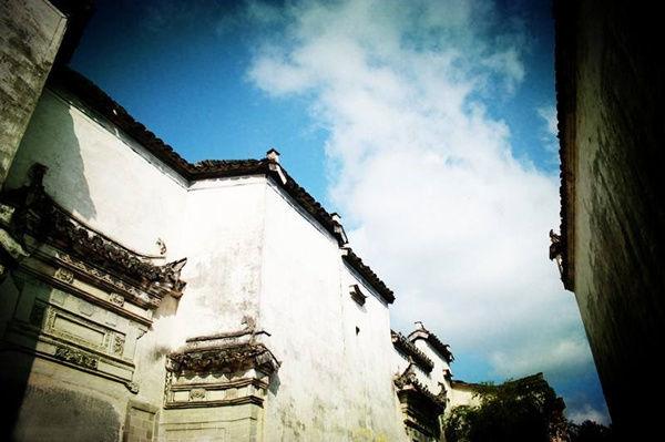 黄山入选首批历史建筑保护利用试点(安徽日报)