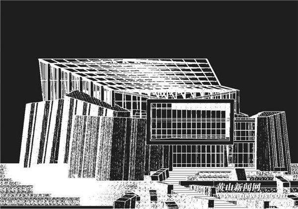 关于黄山市城市展示馆暂停对社会公众开放的公告