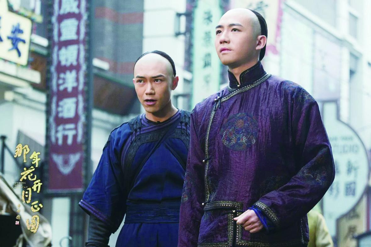 为何俞灏明演反派,观众却对他恨不起来?