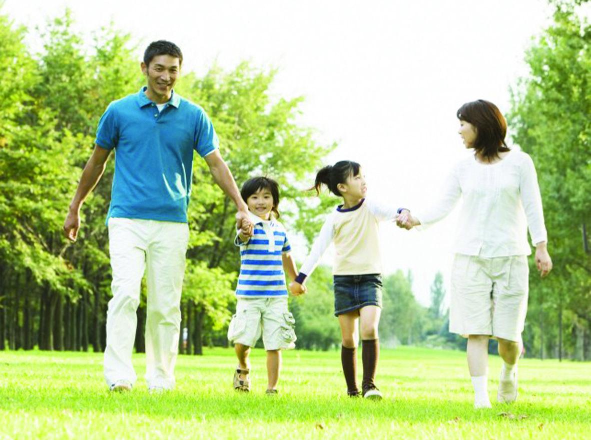 """国庆7天长假孩子是""""宅""""还是""""放""""?    看看假期安排小贴士"""