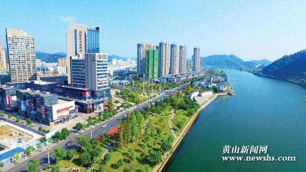 【新时代新气象新作为】规划,引领城市发展