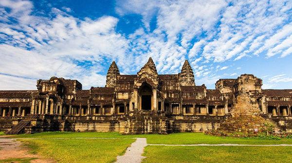 黄山机场将开通直飞柬埔寨暹粒不定期航班