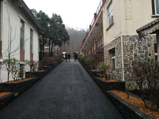 【网络媒体走转改】黄山市推进东黄山国际小镇建设(1)