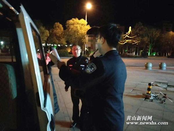 祁门县检察院、司法局突击暗访检查社区服刑人员