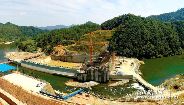 月潭水库工程获2018中央预算内投资及省配套资金3亿元