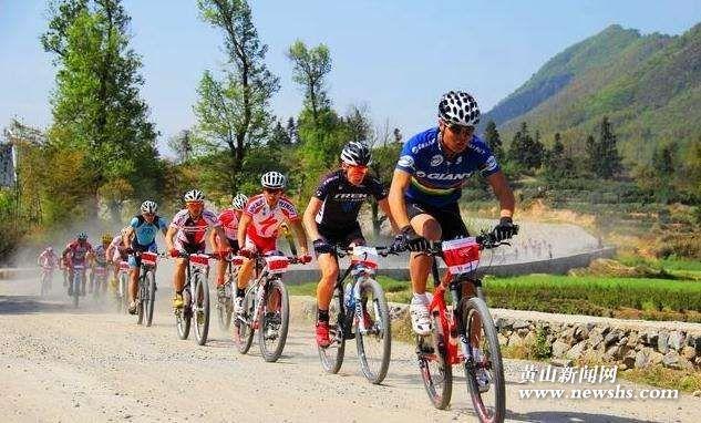 第十三届中国黄山(黟县)国际山地车公开赛发令在即 亮点提前看