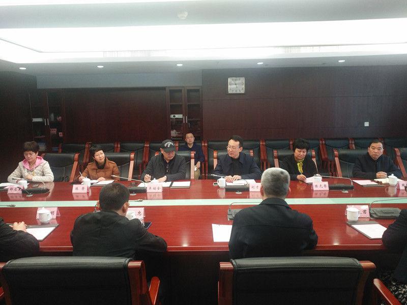 """市广播电视台赴杭州考察学习 对接""""融杭""""工作"""